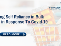 Creating Self Reliance in Bulk Drugs in Response to Covid-19
