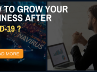 Grow Your Business After COVID-19